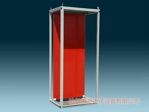 型材机柜3